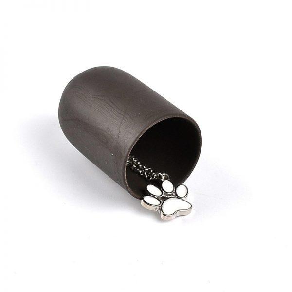hundtasshalsband